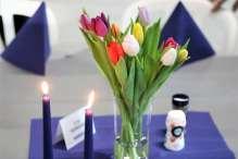 Hørkram abw tulipaner