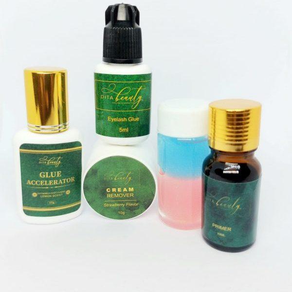 Dita Beauty Salon Alberton Glue Set