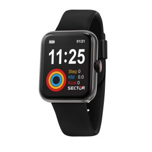 Smartwatch Sector S-03 R3251282001
