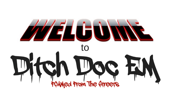 Welcome to Ditch Doc EM
