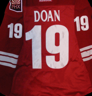 Shane Doan