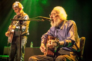 Paul Watchorn,Eamonn Campbell.Dublin Legends,,Duycker,Hoofddorp,concert,concertfotografie,fotografie