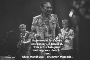 testimonial,Alvin Manuhuwa,manu al,Manuhuwa,Duycker
