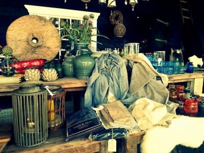 Gave lifestyle-artikelen bij de kaarsenmakerij in Bronckhorst!