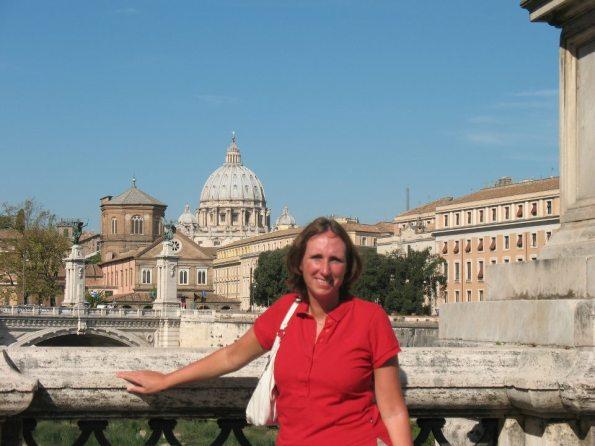 Ditisdevraag Rome