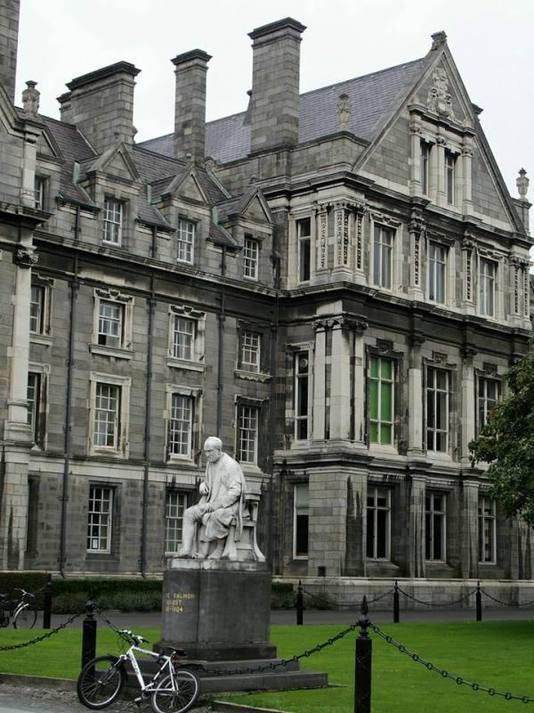 Dublin Trinity