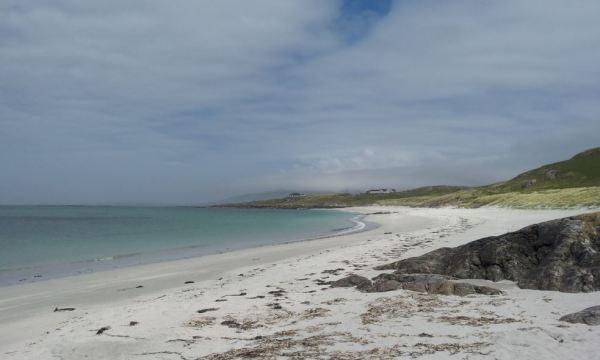 Eriskay Schotland
