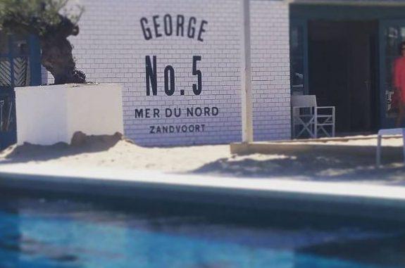 George No. 5