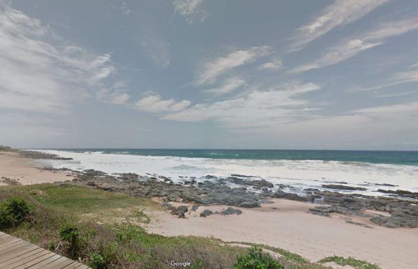 We verblijven ook in een badplaats boven Durban en kunnen hopelijk dolfijnen en walvissen zien!