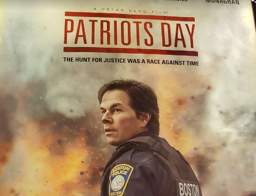 mark wahlberg patriots day