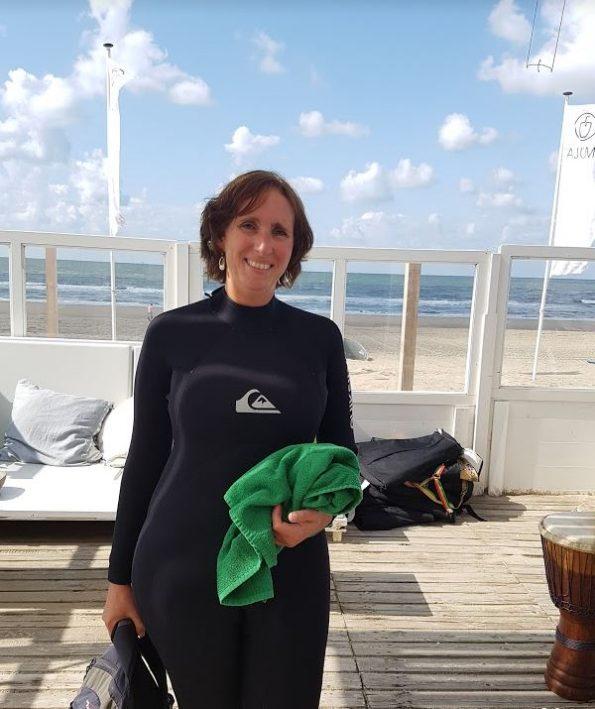 Surfen augustus Ajuma