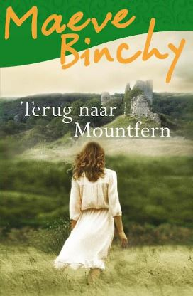 reading challenge Maeve Binchy