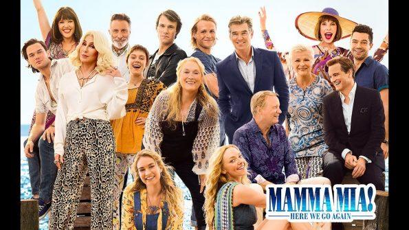 Mamma Mia zomer