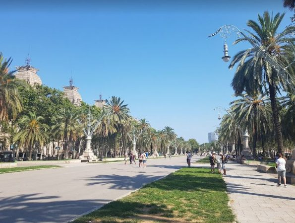Barcelona fietstour Baja Bikes