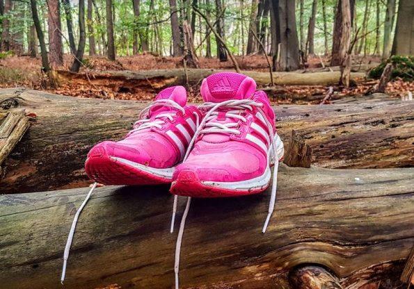 Adidas hardloopschoenen