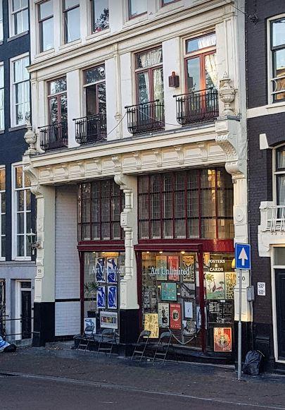 Art Unlimited Amsterdam