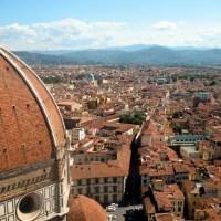 Florence: De highlights van deze Toscaanse stad