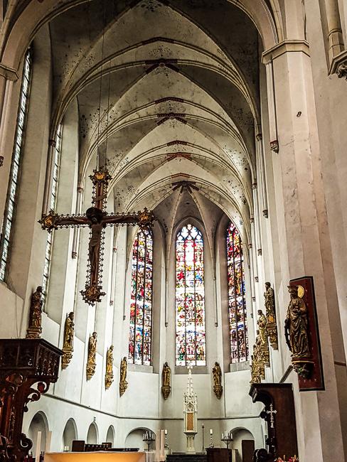 Utrecht Cathedraal