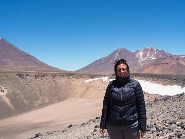 Altiplano Trek