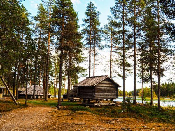 Batsuoj Sami Camp