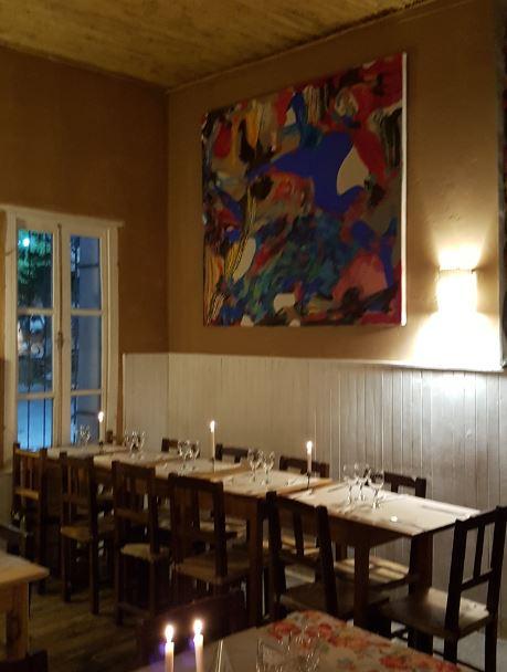 Tilcara restaurant