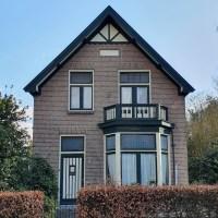 Een oud huis verbouwen: een update!