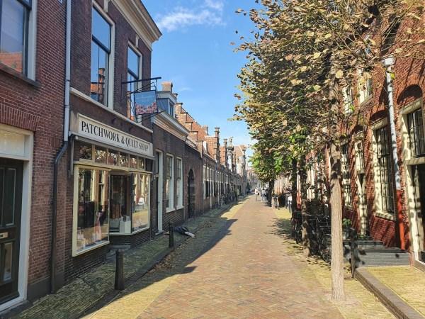 Haarlem stadswandeling