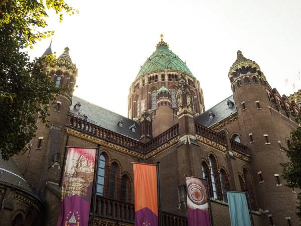 KoepelKathedraal