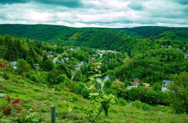 La Roche en Ardennen