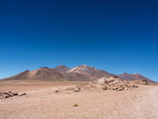 Altiplano Trek Chili
