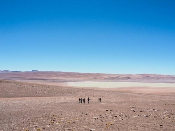 Altiplano Trek