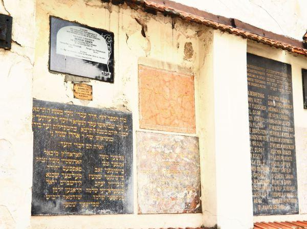 Kazimierz synagoge