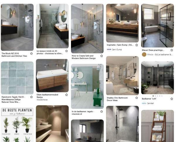 Tips badkamer