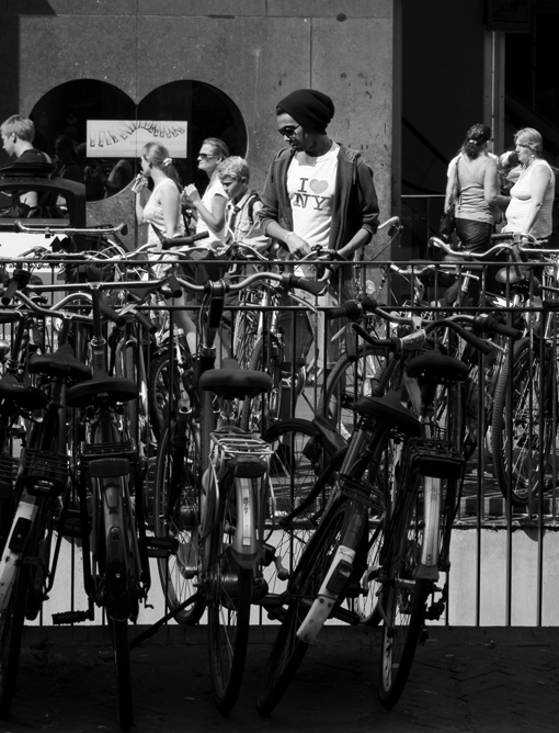 Bikes & NY