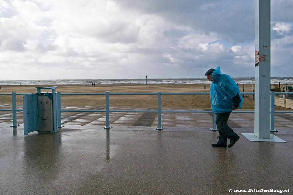 Weer en Wind The Hague street photography