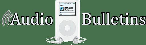 audiobulletins
