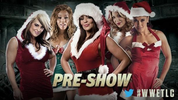 Pre Show Pic
