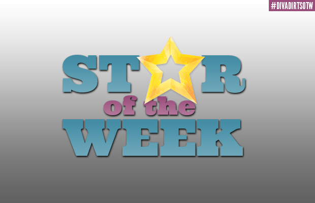 Vote for the Star of the Week Ending September 27th, 2014