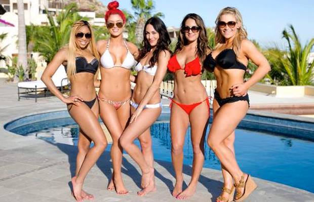 Total Divas Ratings 1 3 Million Viewers For What Happens In Cabo Diva Dirt