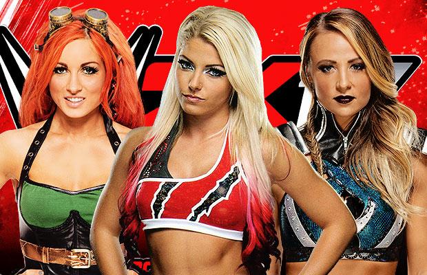 Wwe 2k17 update new superstars legends backstage brawls - Naomi curtis diva futura ...