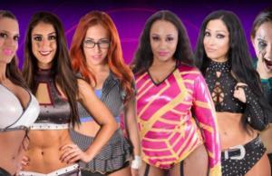 WOH Six Woman Tag