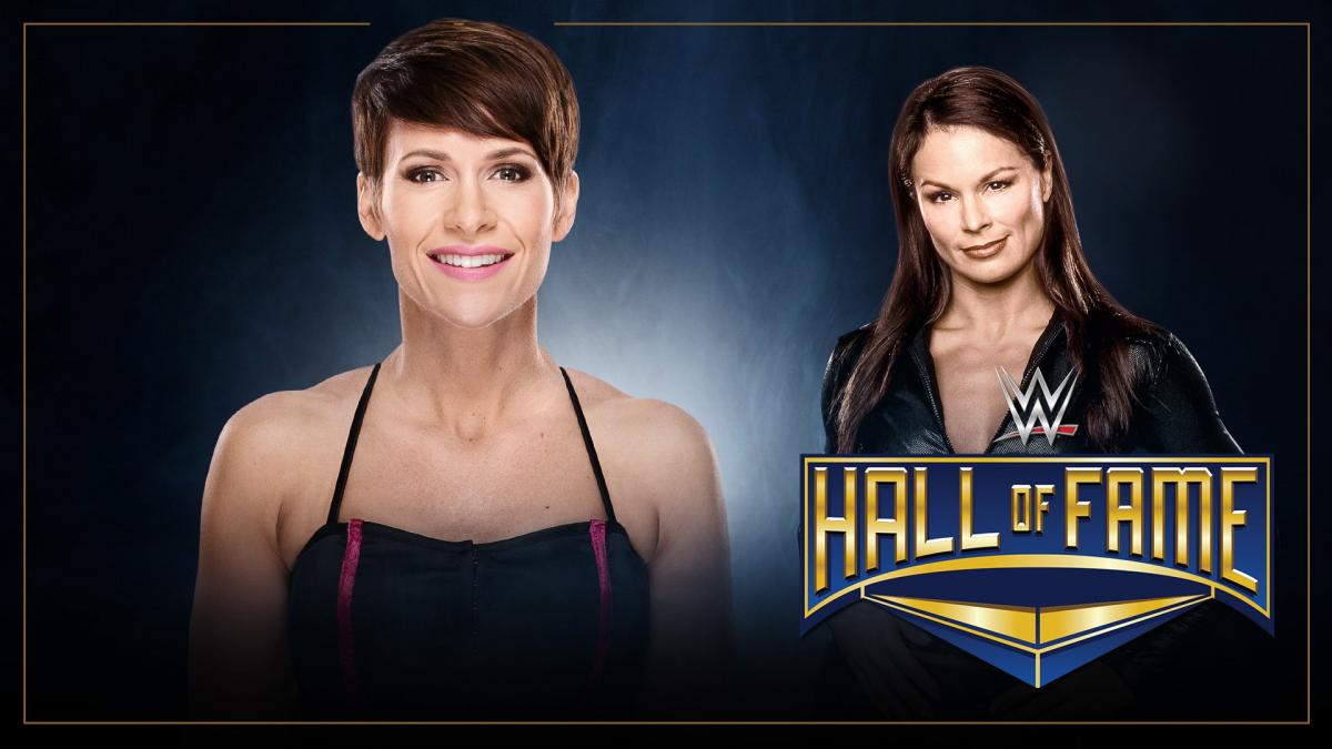 Image result for Molly Holly to induct Ivory into the WWE Hall of Fame