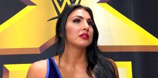 Billie Kay in NXT