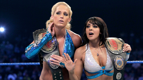 Women's Royal Rumble