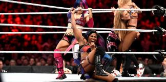 Women's Royal Rumble