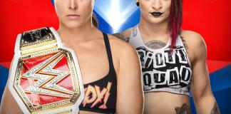 ronda rousey ruby riott wwe elimination chamber
