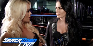 SmackDown Women's Championship