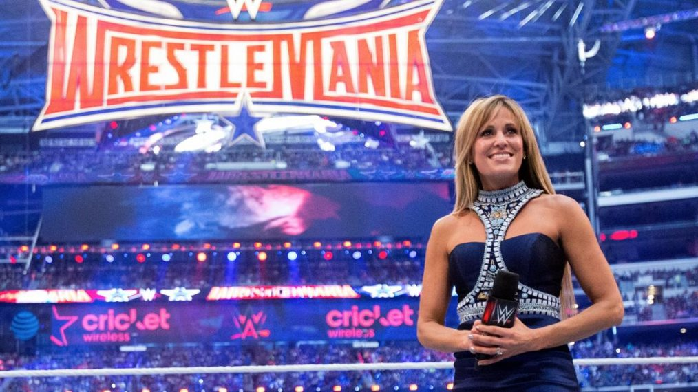 Lilian Garcia's thoughts on another all women's pay-per-view