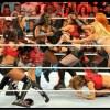 Diva's Revolution on Raw