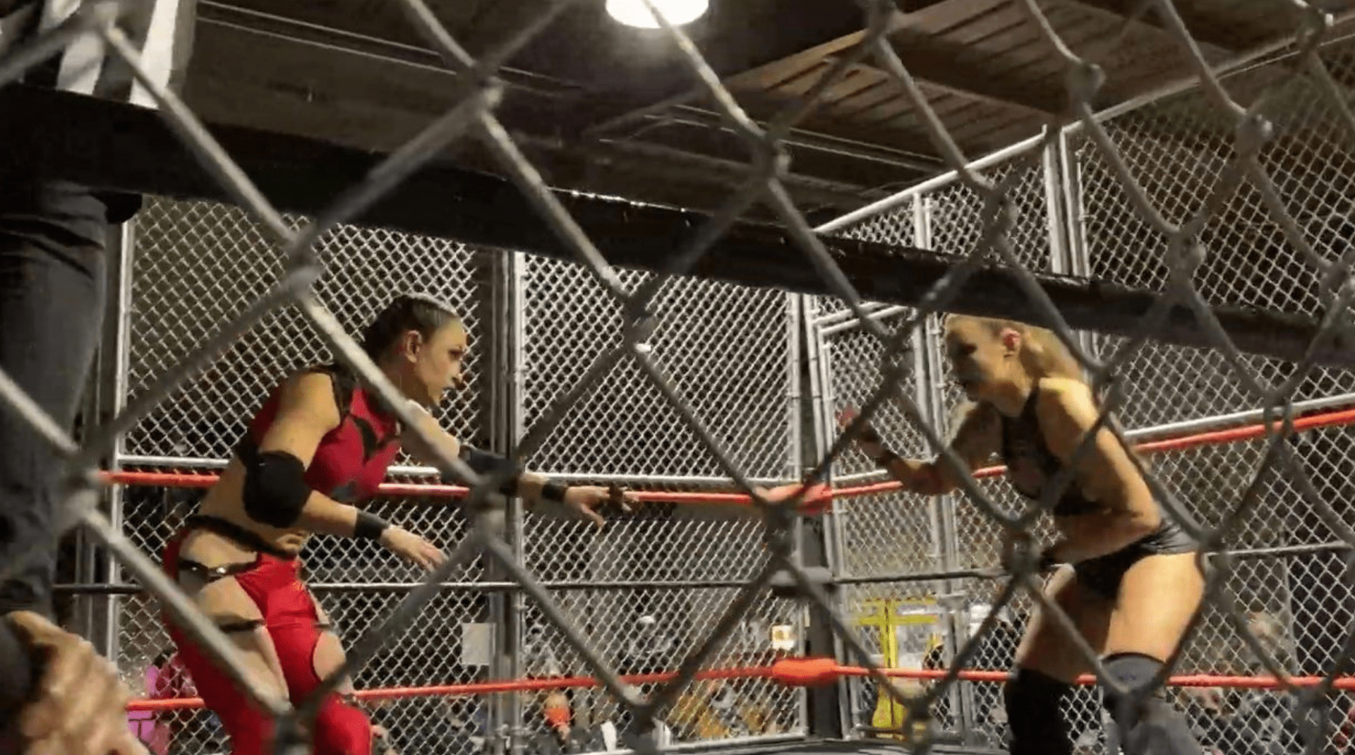 Thunder Rosa and Allysin Kay steal the show at Mission Pro